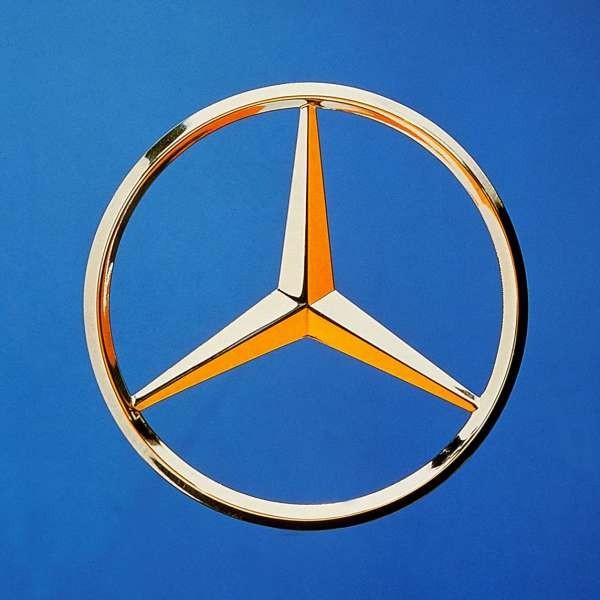 Mercedes Mix
