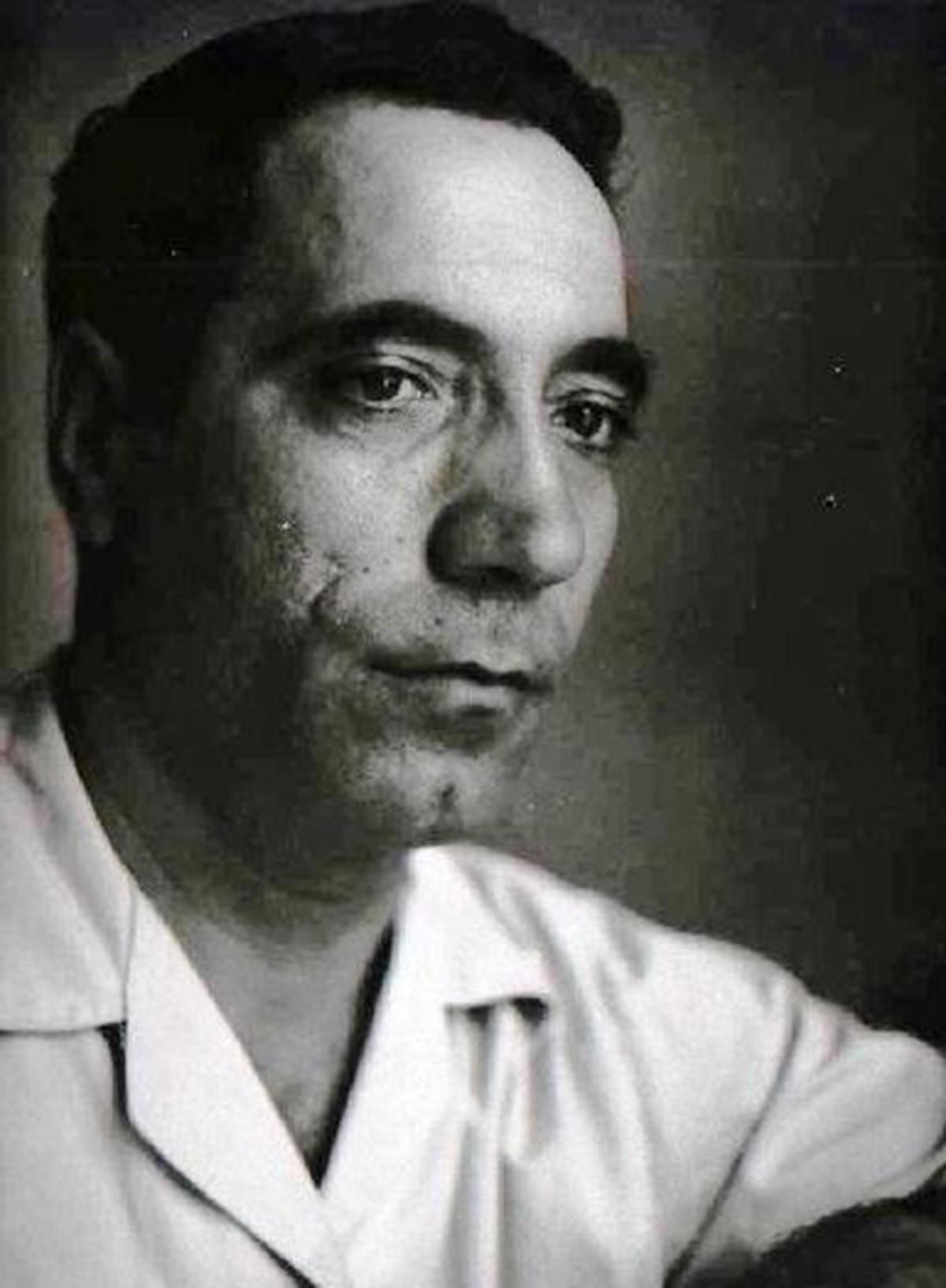 Воспоминания о поэте Шкое Гасане