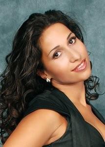 Светлана Касьян знаменитая курдянка