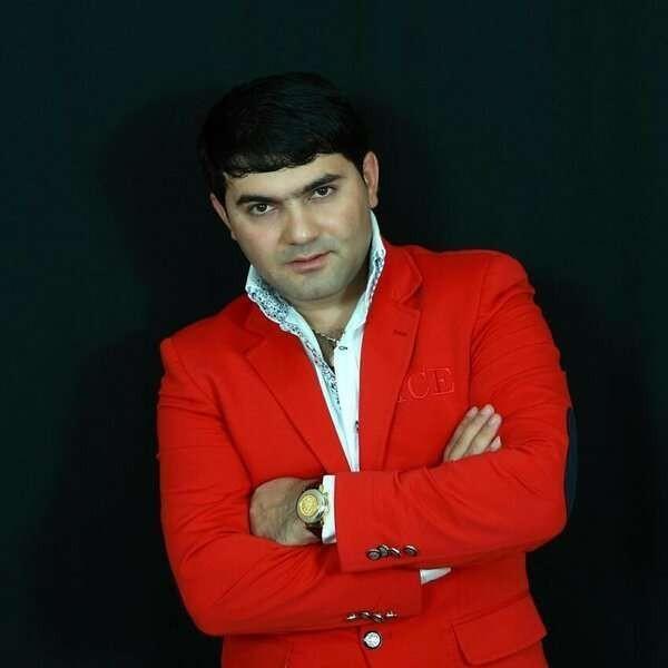 Rustam Maxmudyan